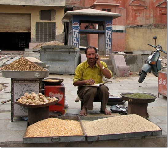 Nuts for sale in India