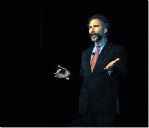 Wharton Professor David Reibstein, Forrester Marketing Forum