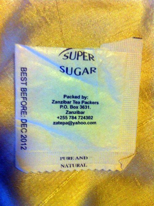 Z sugar