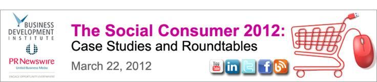 Bdi social consumer