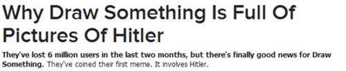 Buzzfeed hitler zoom