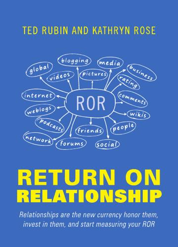 ROR Book Cover