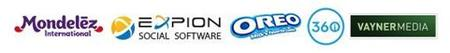 Sxsw expion logos